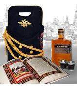 Подарочный набор «МВД»