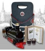 Подарочный набор «Российские железные дороги»
