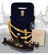Подарочный набор «Военно-морской флот»