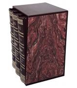 Подарочное издание «Кодекс руководителя. Бизнес. Финансы. Власть»