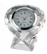 Настольные часы «Сердце»