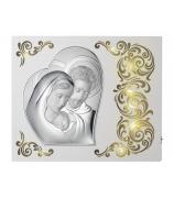 Панно с подсветкой «Святое семейство»