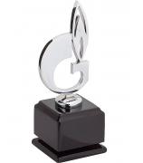Подарочная статуэтка «Символ газа»