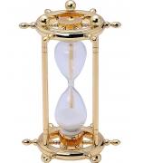 Песочные часы «Штурвал»