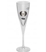 Подарочный набор из 2-х бокалов под шампанское