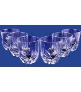 Подарочный набор стаканов под виски