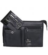 Мужская сумка для дорожного набора с маникюрным комплектом
