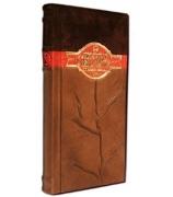 Кожаная книга «Сигары»