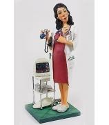 Мадам Доктор (мини)