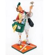Теннисист (мини)