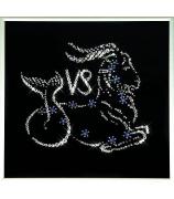 Картина «Звездный козерог»