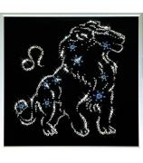 Картина «Звездный лев»