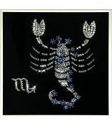 Картина «Звездный скорпион»