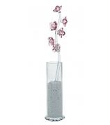 Хрустальный цветок «Веточка грушанки»