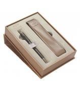 Подарочный набор Parker: ручка и футляр