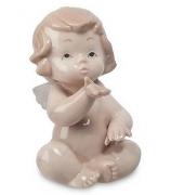 Фарфоровая статуэтка «Воздушный поцелуй»