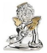 Статуэтка  «Умиротворенный Ангел»
