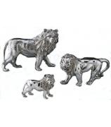 Статуэтка «Лев»