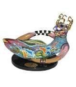 Статуэтка знак Зодиака «Водолей»