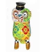 Статуэтка сова «Маленький Георг»