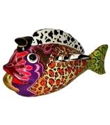 Статуэтка рыба «Робби»