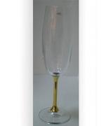 Набор для шампанского: 2 бокала + ведерко для льда