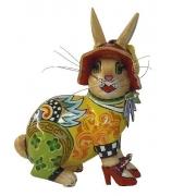 Статуэтка «Крольчиха»