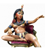 The Egyptian Queen