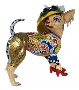 Статуэтка чихуахуа «Фрида»