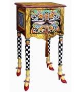 Комод, стол-консоль «Версаль»