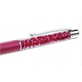 Шариковая ручка с кристаллами Swarovski