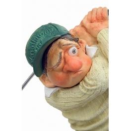 Игрок в гольф (мини)
