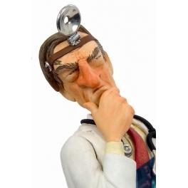 Статуэтка Форчино «Доктор»
