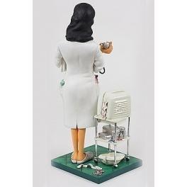 Статуэтка Форчино «Мадам Доктор»
