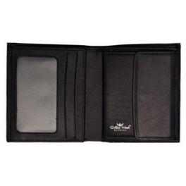 Кожаное портмоне для мужчины