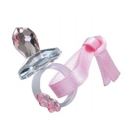 Хрустальный сувенир «Подарок новорожденному»