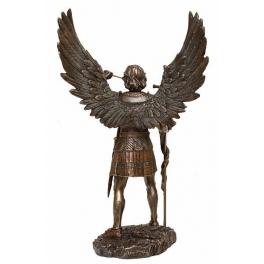 Статуэтка Святой Архангел Гавриил