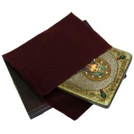 Подарочная икона «Благоверный великий князь Игорь» в шкатулке