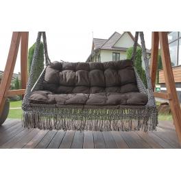 Подвесные качели «Форталеза» (с подушкой)