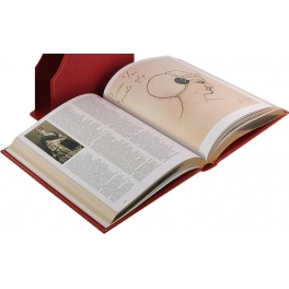 Кожаная книга