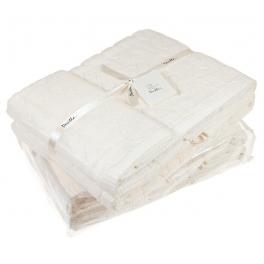 Комплект из 3-х полотенец «IMPERIO-2»