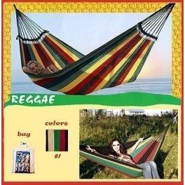 Гамак Reggae одноместный