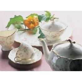 Чайный сервиз на 6 персон «Воспоминания»