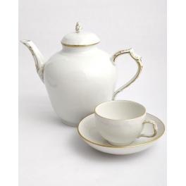 Чайный сервиз на 6 персон «Neuzierat»