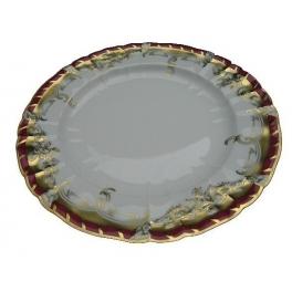 Горшочек с блюдцем и крышкой для супа