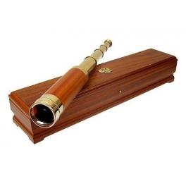Подзорная труба «Москва», подарочная