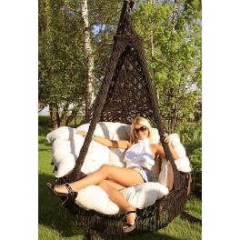 Кресло-гамак «CARTAGENA» (с подушкой)