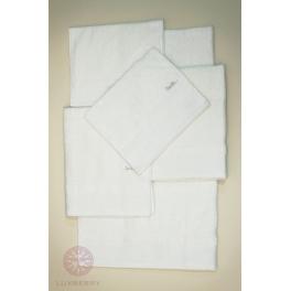 Комплект из 3-х полотенец «BАНТ&Co»