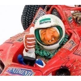 Коллекционная статуэтка Форчино «Чемпион», Франция