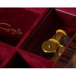 Музыкальная шкатулка для драгоценностей